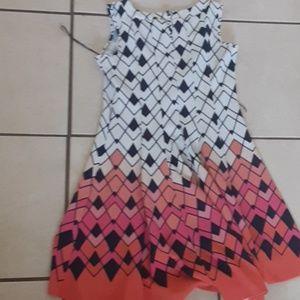 Haani Dresses - A spring time dress